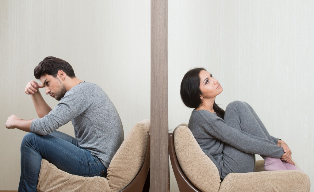 Separation and divorce lawyer